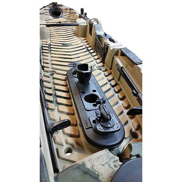 MarineMat Predator XL/MX Standard Deck Mat Kayak Kit, , 600