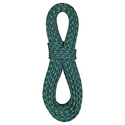 BlueWater 8.4 mm Excellence Rope - Dry, Blue, 256