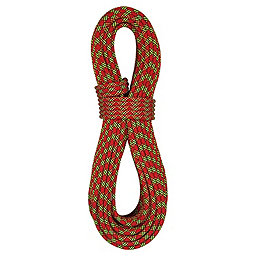 BlueWater 8.4 mm Excellence Rope - Dry, Red, 256