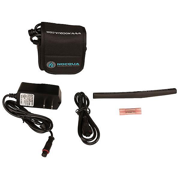 NOCQUA Pro Power Kit Battery Pack 10.0 Ah, , 600