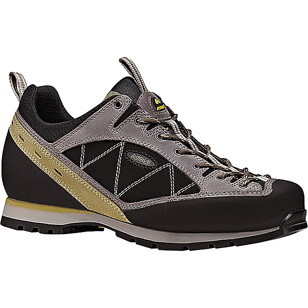 Asolo Distance Approach Shoe - Women's, Mustard, 600