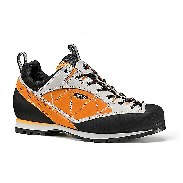 Asolo Distance Approach Shoe - Women's, Orange-Silver, 600
