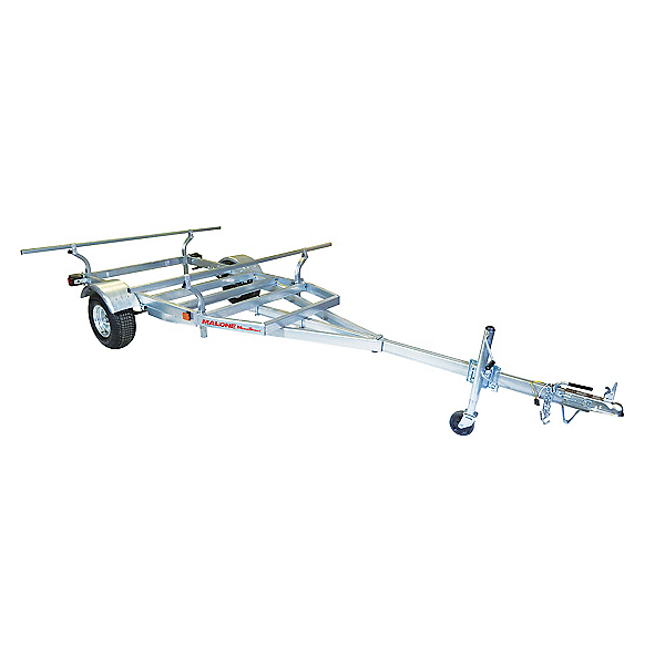 Malone MegaSport Kayak Fishing Trailer MPG535, , 600