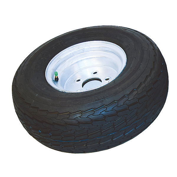 Malone MegaSport Spare Tire w/ Lockable Attachment, , 600