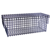Malone MegaSport Wire Basket with Mounting Hardware, , medium