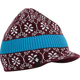 Black Diamond Brim Hat - Unisex, Aqua, 256