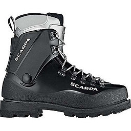 Scarpa Inverno - Mountaineering Boot, Black, 256
