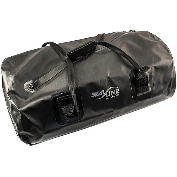 SealLine 40 Liter Zip Duffel Waterproof Dry Bag, , 600