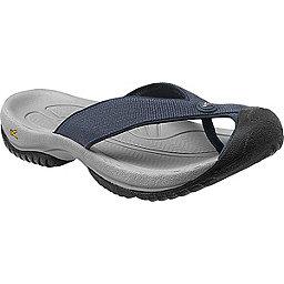Keen Waimea H2 Flip Flop - Men's, Midnight Navy-Neutral Gray, 256