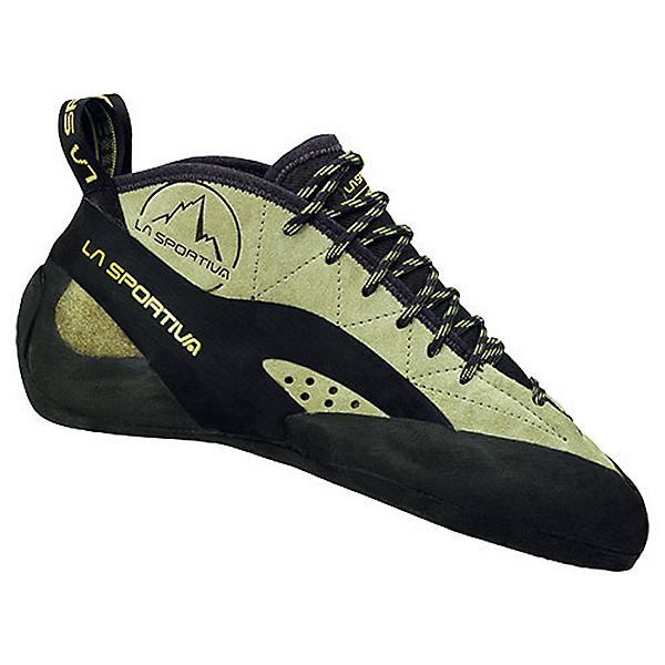 La Sportiva TC Pro Rock Shoe - Men's, Sage, 600
