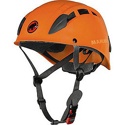 Mammut Skywalker 2 Helmet, Orange, 256