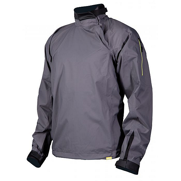 NRS Endurance Jacket, Gunmetal, 600