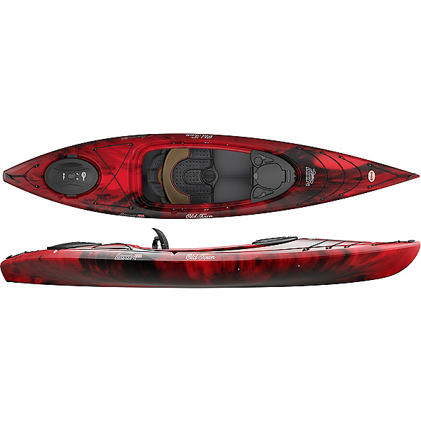 Old Town Loon 126 Kayak 2021, , 600