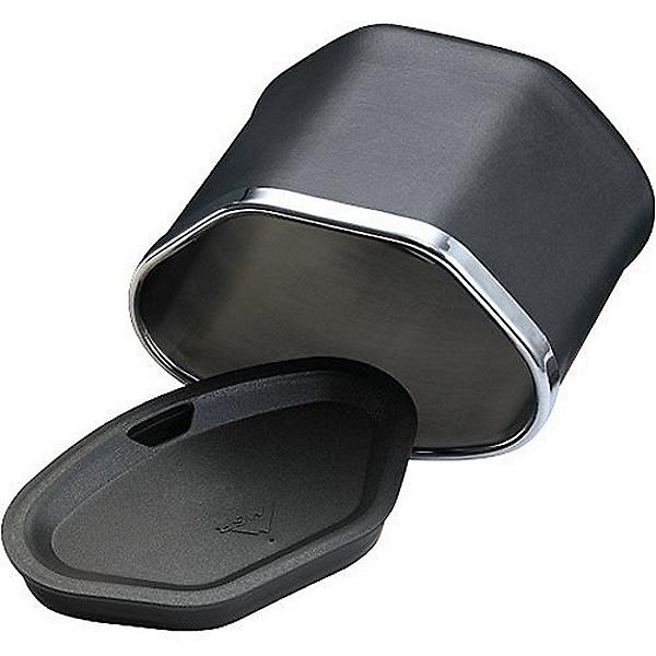 MSR Stainless Steel Mug - Grey, Grey, 600