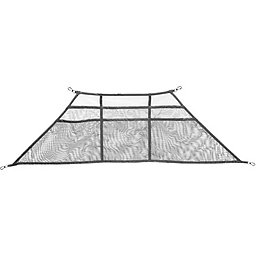 Big Agnes Wall Loft Gear Loft, Gray, 256
