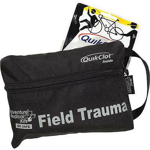 Adventure Medical Kits Tactical Field Trauma with QuikClot, , 600