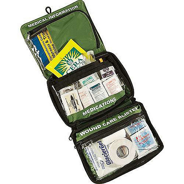 Adventure Medical Kits Smart Travel First Aid Kit, , 600