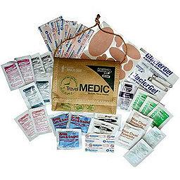 Adventure Medical Kits Travel Medic First Aid Kit, , 256