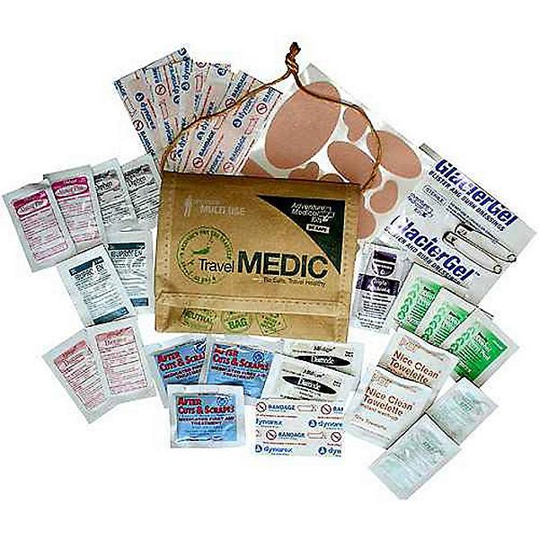 Adventure Medical Kits Travel Medic First Aid Kit, , 600