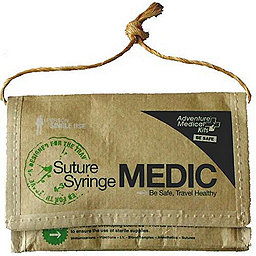 Adventure Medical Kits Suture Syringe Medic Kit, , 256
