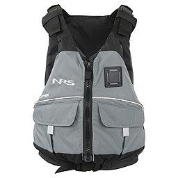 NRS NRS Vista PFD, Gray, 256