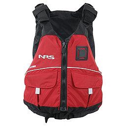 NRS NRS Vista PFD, Red, 256