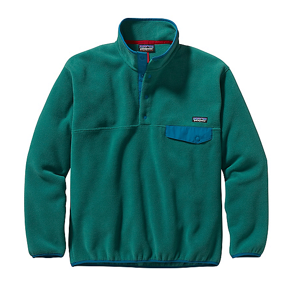 Patagonia Synchilla Snap-T Pullover Fleece - Men's, , 600