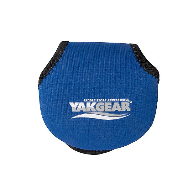 YakGear Neoprene Reel Cover - Baitcaster Reels, , 600