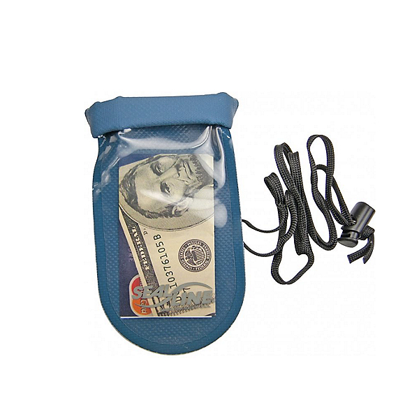 SealLine See Pouch Watertight Pouch Small Blue, Blue, 600
