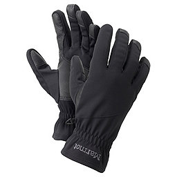 Marmot Evolution Glove, Black, 256