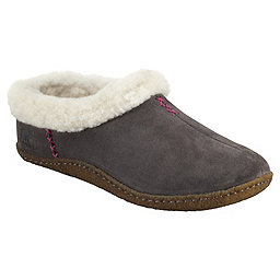 Sorel Nakiska Slipper - Women's, Shale, 256