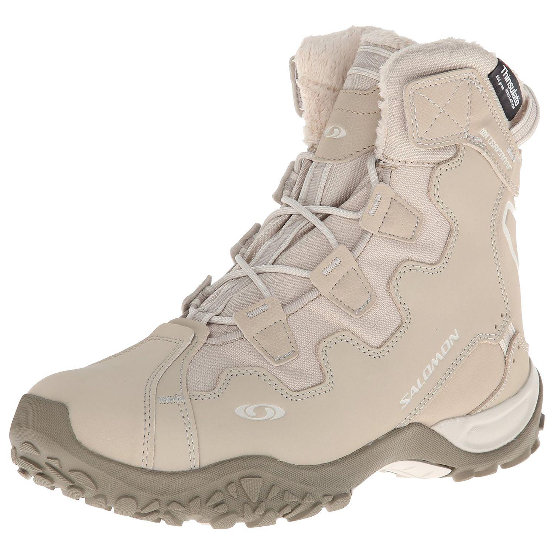 d0bfff85c81a Salomon Snowtrip TS WP Thinsulate Waterproof Boot - Women s