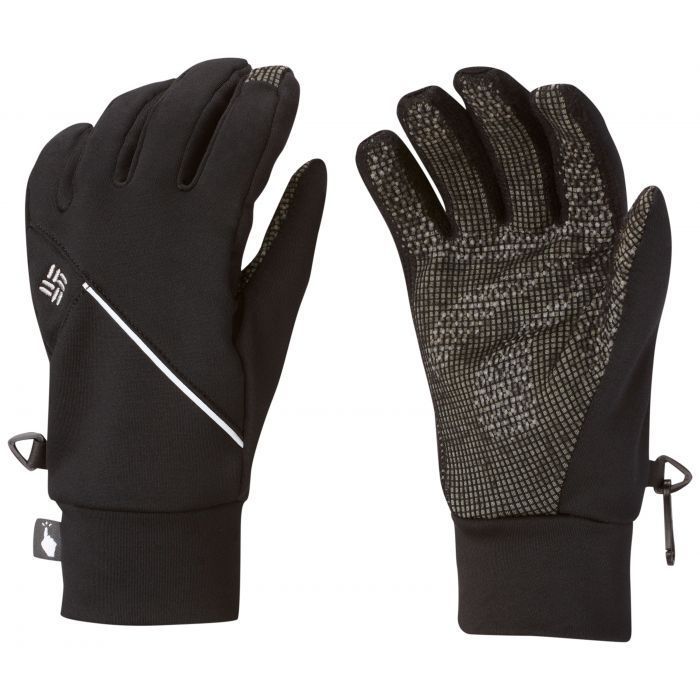 81cb4c4c3c321 Columbia Trail Summit Running Gloves - Women - Closeout - AustinKayak