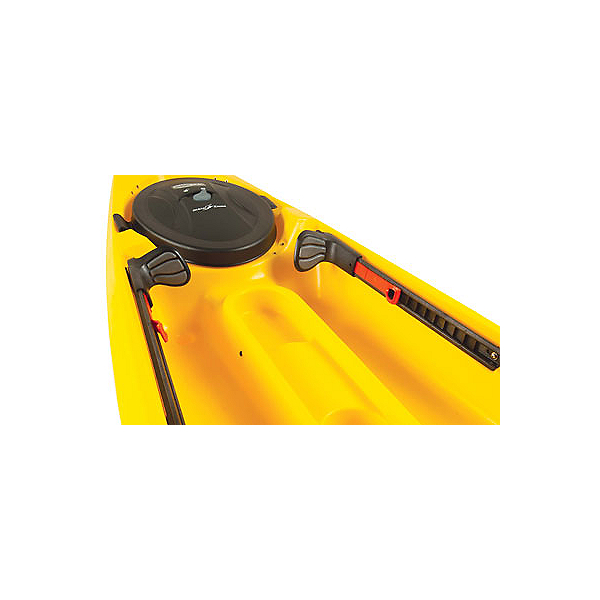 Ocean Kayak Replacement Support Track Foot Pedal