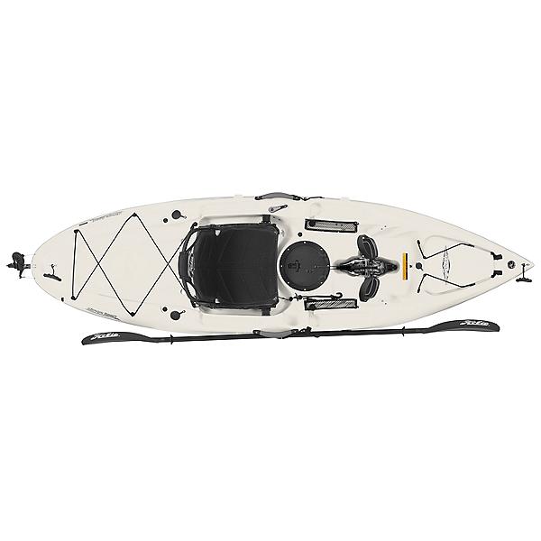 2019 Hobie Mirage Sport Kayak (Limited Availability) Ivory Dune, Ivory Dune, 600