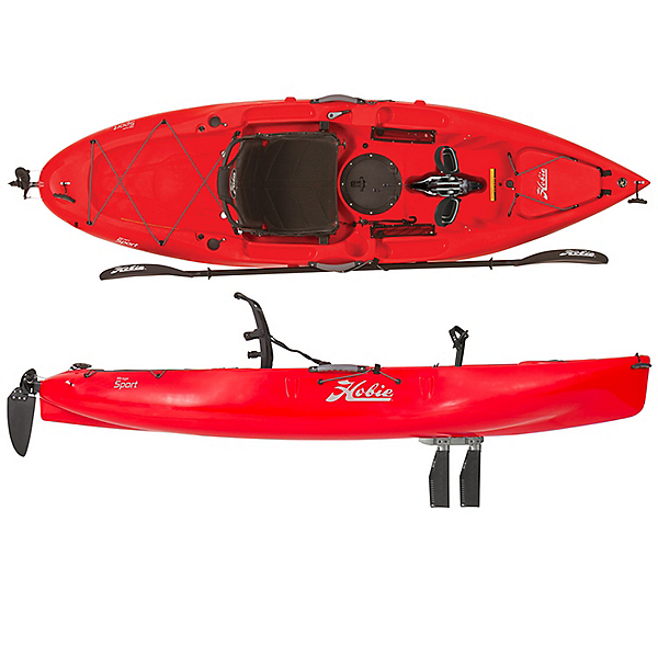 2019 Hobie Mirage Sport Kayak (Limited Availability), , 600