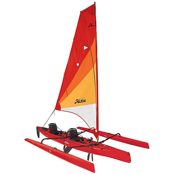 2019 Hobie Mirage Tandem Island Kayak (Limited Availability), , 600