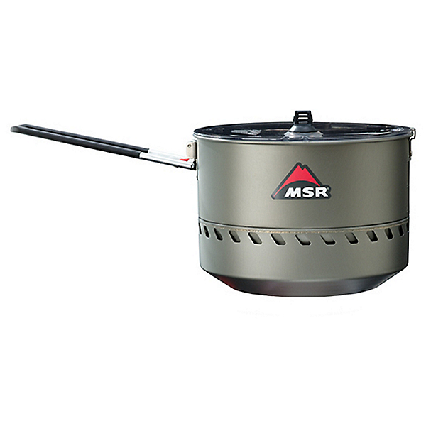 MSR Reactor Pot, , 600