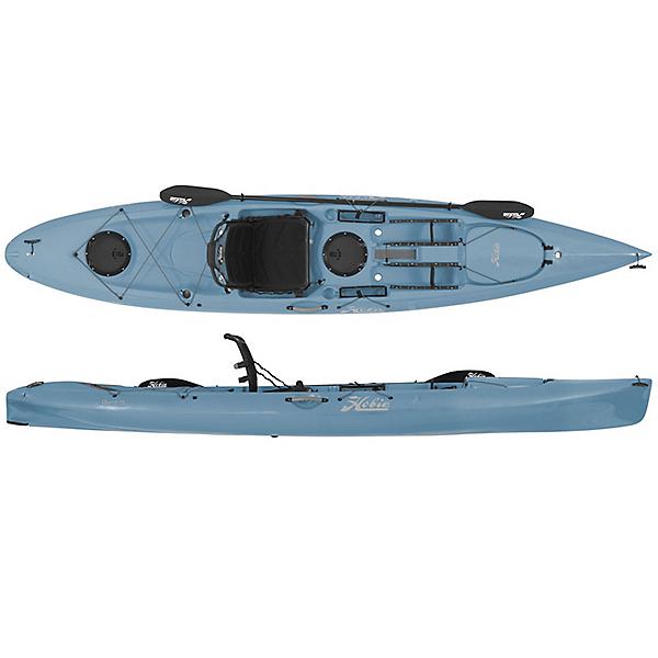 Hobie Quest 13 Deluxe Kayak, , 600