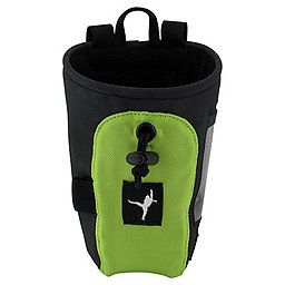 Metolius Techno ID Chalk Bag, Lemongrass, 256