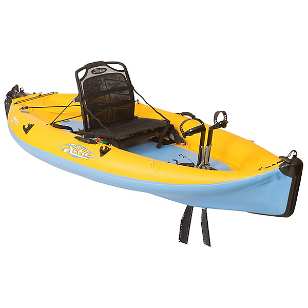 Hobie Mirage Inflatable Single Kayak i9s 2018, , 600