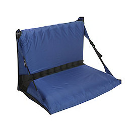 Big Agnes Big Easy Chair Kit, Blue, 256
