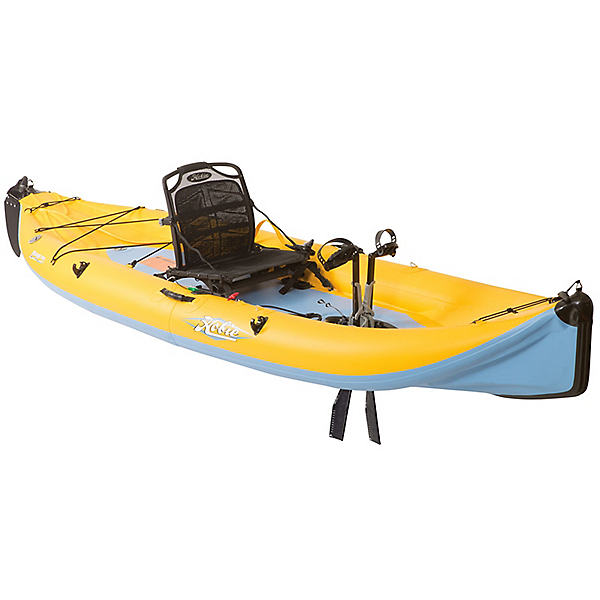 Hobie Mirage Inflatable Single Kayak i12s, , 600