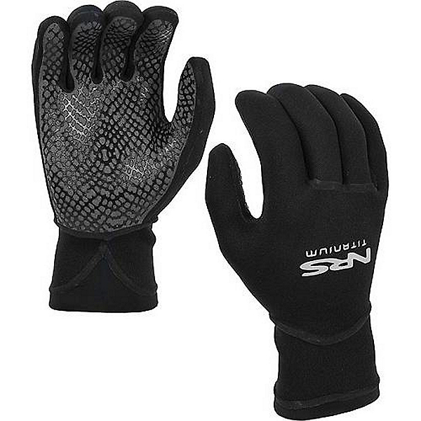 NRS NRS Rogue Gloves with Hydro Cuff, , 600