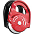 Rescue Pulley Red/Black