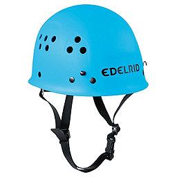 Edelrid Ultralight Helmet, Turquoise, 256