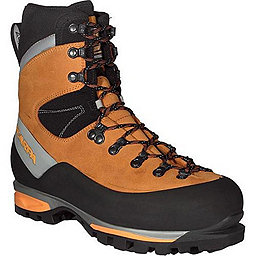 Scarpa Mont Blanc GTX Boot - Men's, Mango, 256