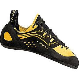 La Sportiva Katana Lace Rock Shoe - Men's, Yellow, 256