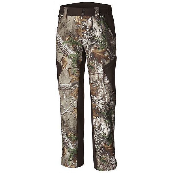 b830389f4cb01 Columbia PHG Stealth Shot III Pant - Men - Closeout, Realtree Xtra, 600