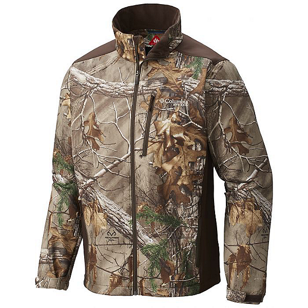 c6b21a9988c2c Columbia Stealth Shot Lite Jacket - Men - Closeout, Real Tree, 600
